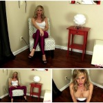 Erotic Nikki – Cum in stepmom's mouth
