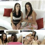 Eva Long and Makayla Cox – Son trained to Satisfy Part One