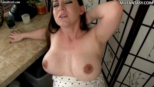 Fetish Princess Kristi - Mommy Accidentally Gave You A Viagra
