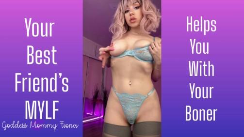 Fiona - Your Best Friends MYLF