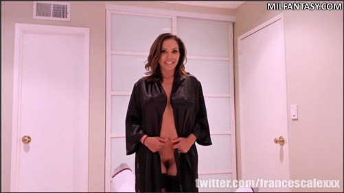 Francesca Le - Stepmom Francesca Bj Reward