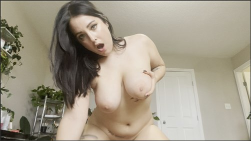 GirlOnTop880 - Give Your First Time to Mommy
