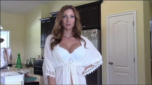 Goddess Gwen - Mom Tease And Deny