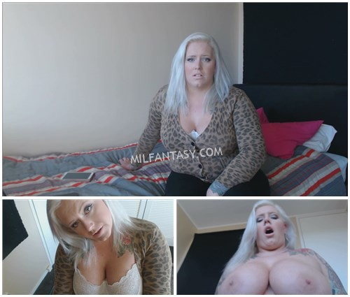 goddess-victoria-blackmailing-your-step-mother-with-her-porn-past