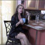 Goldie Blair – Taboo Kitchen Sex
