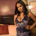 Havana Ginger – Stroking one out for my buddys hot mom