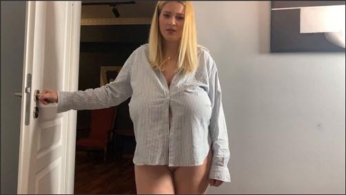 HugeBoobsErin - Mommy Caught You Masturbating