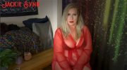 JackieSynn – Its Wrong To Cum On Your Aunt