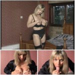 Janet (Sandy Dear) – Mom son roleplay – JOI and POV HJ