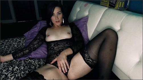 Jayne Cobb - Stepmom fucks naughty stepson