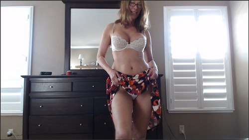 Jess Ryan - Birthday Gift From Step Mom