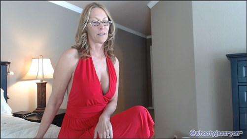 Jess Ryan - Propositioned by mom
