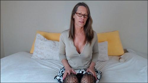 Jess Ryan - Stepmom teach about sex