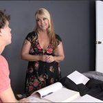 Joclyn Stone – Mom Eliminates Distractions part one