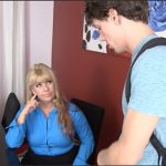 Joclyn Stone – Mom Eliminates Distractions part two