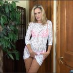 Jodi West – Mom jerk off instruction part 3