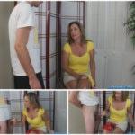 Jodi West – Whose Cum Is On Mommies Panties?