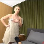 Joslyn Jane – Angry Busty Mom Sucks Off Perverted Son