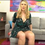 Joslyn Jane – Mommy Teaches Son A Lesson
