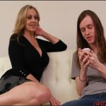 Julia Ann – Lets Play While Dads Away
