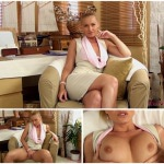 Kathia Nobili – Mommy cant resist you youre the best she ever had