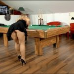 Kathia Nobili – Surprise B-day present from your friends