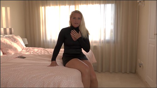 Kathia Nobili - Your gigolo job will made mommy yours and only yours forever