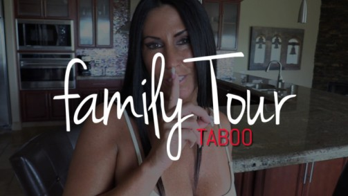 Katie71 - Family Tour Taboo