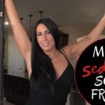 Katie71 – Mom Seduces Sons Friend