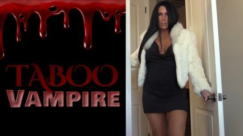 Katie71 - Taboo Vampire