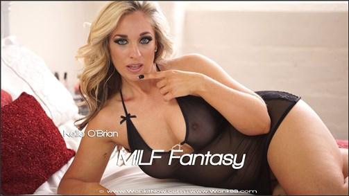 Kellie O Brian - Milf fantasy