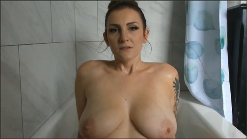 Kelly Payne - Bed And Bathtime Fun With Mommy