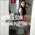 Kelly Payne – Mom And Son Morning Play Time Part 2