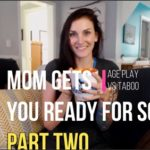 Kelly Payne – Mom Gets You Ready For School Part Two