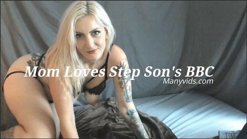 Kelly Payne - Mom Loves Her Step Sons BBC