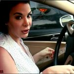 Kenna Valentina – Mom Helps With Your Erection In The Car
