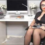 KimberleyJx – The Teacher And The Virgin Student