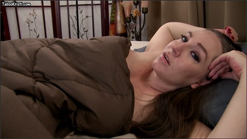 Kinky Kristi - Only Mommy Can Make Your Bad Dreams Go Away