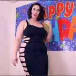 Kitty LeRoux – Birthday Party Gangbang