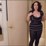 Kitty Leroux – Calling out for mommy