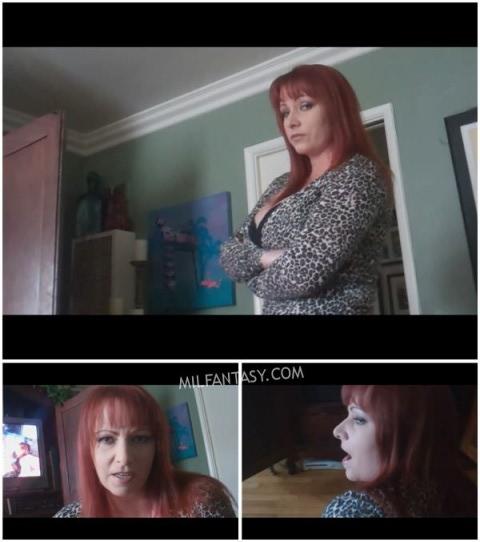 Kylie Ireland - Stepmom Vs Porn