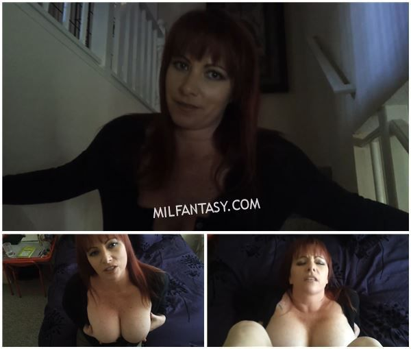 Kylie Ireland - Your stepmom has missed your cock