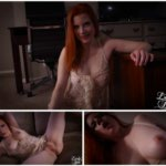 Lady Fyre – Mommy's Horny Little Boy
