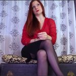 Lady Fyre – Mother Pantyhose JOI Compilation