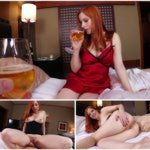 Lady Fyre – Romantic Valentine Day with Mom