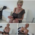Lady Sonia – My Friends Son Caught Looking At Magazines