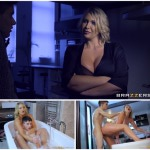 Leigh Darby – Bathing with your friends dirty mama