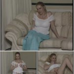 Leigh Gallagher – Aunt nephew roleplay part 4