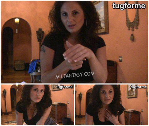Lola Lynn - Mom Jerk Off Instructions Perverted Family MILF Fun