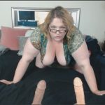 LusciousRose69 – Mommy sucks and jerks you and a friend